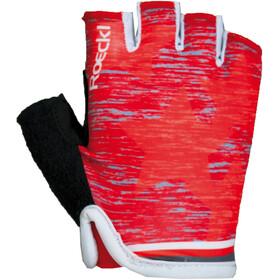 Roeckl Tivoli Bike Gloves Children red